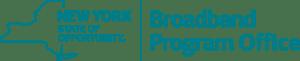 NYS Broadband Program Office