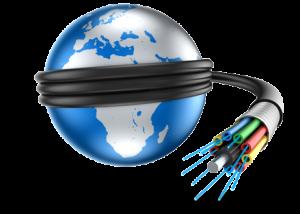 fiber-globe