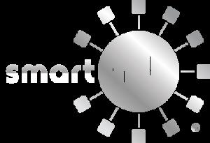 smarthub-logo-silver-stylized