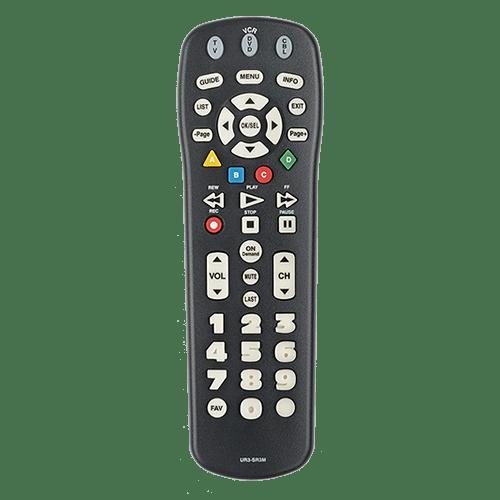 ur3-sr3m remote